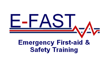 E-FAST FIRST AID TIPS